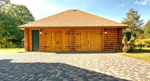 garages with living quarters 993 sflog cabin garage doors log with living quarters uk u2013 venidami us