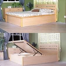 Plans Building Platform Bed Storage by Double Bed King Size Bed Queen Size Bed Storage Bed Platform