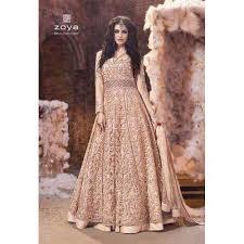 anarkali wedding dress 18001 zoya emerald wedding wear lehenga