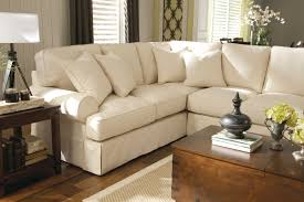 Ashley Furniture Leather Sectional With Chaise Ashley Furniture Sofa Sectional Couch Pillow Cushion Lamp