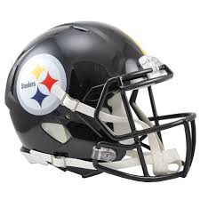 pittsburgh steelers shop riddell