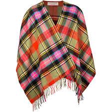 lambswool serapes shawls u0026 wraps lochcarron of scotland
