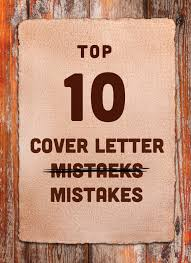 don u0027t make these 10 cover letter mistakes resumonk blog
