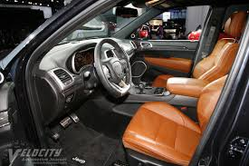 jeep grand interior picture of 2014 jeep grand cherokee