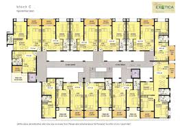 Floor Plan Apartment Design 100 Floors Plans Autocad Floor Plan Rendered In Photoshop