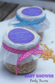 baby shower party favors baby shower party favor ideas for a baby sprinkle to home