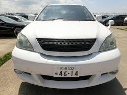 lexus harrier price in bangladesh 2003 at toyota harrier acu30w for sale carpaydiem