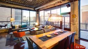 home design on youtube industrial chic living room interior design ideas youtube industrial