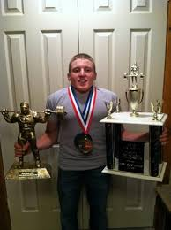 Bench Press World Record Powerlifting Clarks Summit Man Sets Bench Press World Record