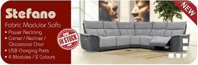 Fabric Corner Recliner Sofa Wholesale Of Sofas U0026 Rugs Sofa House
