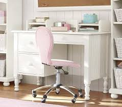 Small Kid Desk Storage Desk Small Hutch Pottery Barn