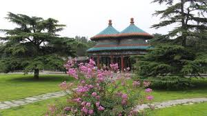 temple of heaven in beijing and its religious buildings
