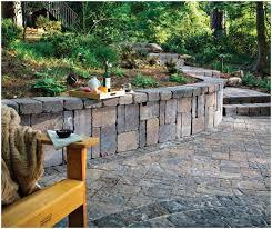 Small Backyard Paver Ideas Backyards Cool Easy Patio Paver Ideas 138 Backyard Hardscape