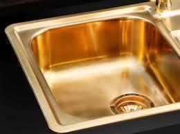 Bronze Kitchen Sink Bronze Kitchen Sink Inset Uk Alveus Monarch Line 20 Bronze Olif
