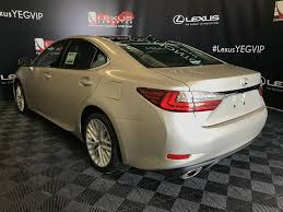 lexus es 350 trunk space new 2017 lexus es 350 executive package 4 door car in edmonton