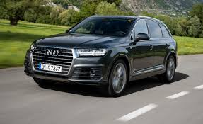 100 audi suv q7 2017 audi q7 preview j d power cars used