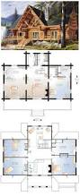home design best cabin floor plans ideas on pinterest log living