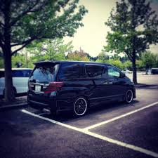 nissan elgrand accessories philippines alphard dreamcars pinterest