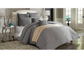 Grey Linen Bedding Bedding Set Enchanting White Linen Baby Bedding Outstanding