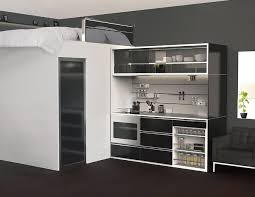Micro Kitchen Design Small Kitchens By Choice The New York Times