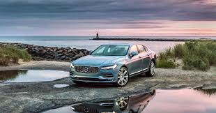 brand new volvo geely u0027s volvo to go all electric with new models from 2019