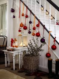 Decorating Banisters For Christmas 19 Christmas Ornament Decorations Not On Your Tree Thegoodstuff
