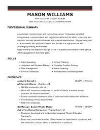 resume for accounts executive muthoot finance ltd accounts executive resume sample pelham new