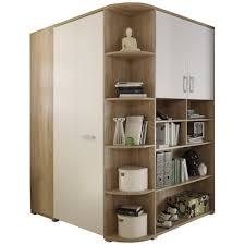 jugendzimmer begehbarer kleiderschrank eck kleiderschrank corner eiche sonoma weiß günstig kaufen