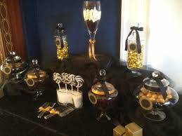 black gold candy buffet google search i do my wedding candy