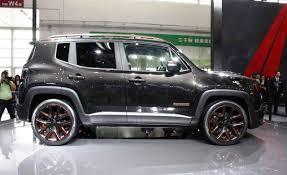 2016 jeep renegade 2016 jeep renegade reviews pricing and photos cnynewcars com