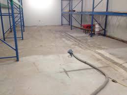 Concrete Floor Repair Starsky Fine Foods Concrete Floor Repair By Jordan Group Construction