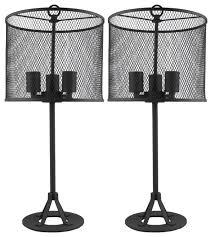 urbanest urbanest pullman table lamps u0026 reviews houzz