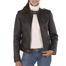 motorcycle coats fashionable jackets for women