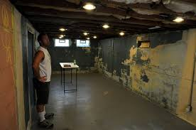 best basement lighting ideas with additional interior designing