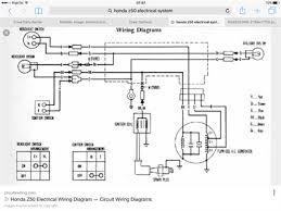 z50 wiring diagram honda wiring diagrams instruction
