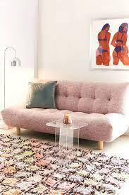 sectional pull out sleeper sofa decoration pink sleeper sofa