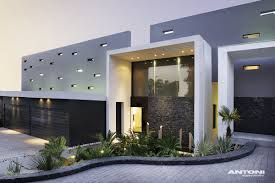 u shaped house top ushaped house with glass lower floor and