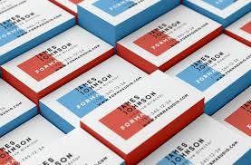 Business Cards Mockups Business Cards Mockups Pack Vol 1 On Behance