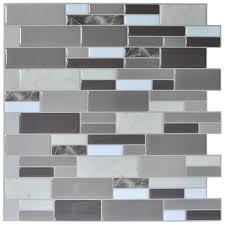 sink faucet self adhesive kitchen backsplash ceramic diagonal tile