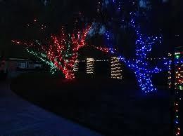 christmas light tour sacramento holiday christmas lights for trees shrubs sacramento ca polar