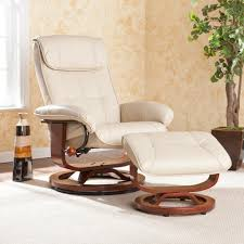 Lane Leather Recliner Chairs Furniture Lane Simone Grey Recliner With Mathis Brothers