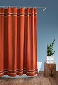 Kess Shower Curtains Kess Inhouse Mandie Manzano Serene Siren Shower