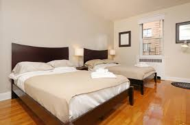 nyc short lease furnished apartments in york for short or