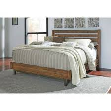 Magnussen Harrison Bedroom Furniture by Magnussen River Ridge Island Bed