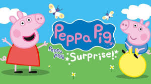 10 blogs peppa pig live