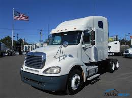 2006 volvo semi truck for sale 2007 freightliner cl12064s columbia 120 for sale in saddle brook