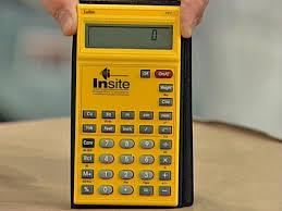 project calculator diy