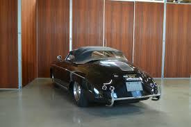 vintage porsche speedster 1955 porsche 356 speedster u2013 workshop 5001