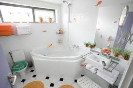 bathroom storage ideas for your comfortable amaza design interesting bathroom with white corner bathtub completed handle shower and storage ideas furnished