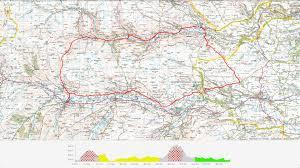 Map Of Tour De France by The Tour De France Starts Today U2013 A Cycling Journey